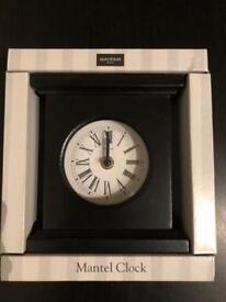 Brand new mantle clock