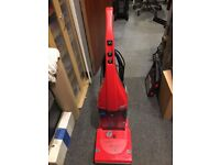 Lindhaus MP30 Upright Scrubber Dryer Mains Powered - Used In Excellent Condition Full Working Order