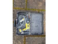 Dewalt D25013 Hammer Drill 110V