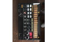 Korg volca beats mint condition