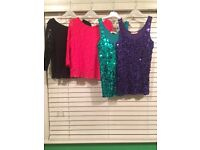 Girls clothes. Age 10-12. Mostly next & H&M. Excellent condition from smoke & pet free home.