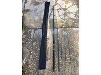 Ron Thompson 10' superior medium feeder rod
