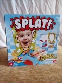splat (pie face)