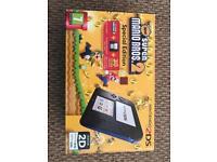 New Nintendo 2DS W/ New Super Mario Bros 2