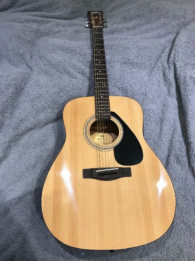 Yamaha F310 Acoustic Guitar | in Luton, Bedfordshire | Gumtree