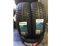 2x 195 65 14 BRAND NEW TYRES FREE FITTING WE COME TO YOU