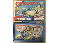 Disney Pixar Toy Story 3 Operation Game by Hasbro.