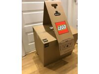 Star Wars Lego Millenium Falcon 75192 - Brand new unopened - with travel trolley!!