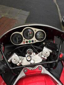 Kawasaki zx600r