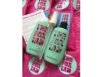 12 Brand new The Fox Tan Rapid Tanning Mist & Elixir tan accelerator 120ml bottles wholesale salon