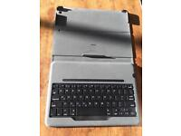 Anker case and keyboard for iPad