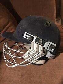 Cricket Helmet Readers Vitara