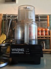 Waring Commercial Food Processor WFP7K