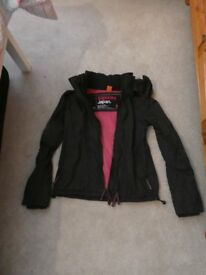 Superdry medium women's jacket