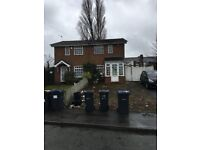 Cheap 2 bed semidetached house coming soon