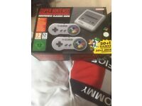 Super Nintendo Mini Classic SNES - Brand New