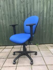 Office computer swivel chair multifunctional