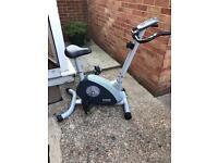 Ennis fitness bike
