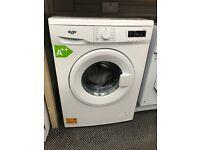 New Graded Bush 6kg Washing Machine - White