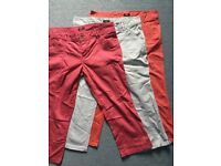 FOR SALE LADIES TROUSERS.