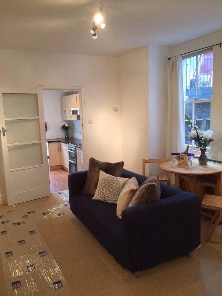 REFURBISHED - Fantastic 2 bedroom house in Tooting