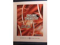 """Organic Chemistry"", Carey&Giuliano, McGRAW-HILL INTERNATIONAL EDITION, 8th edition"