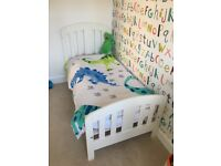 Mamas and Papas Nursery furniture