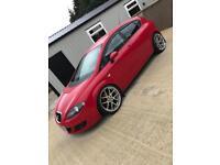 07 Seat leon ( Audi golf bora bmw type r)