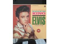 Elvis - 96 Hits of the King (6 LPs)