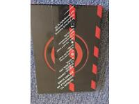 U2 How To Dismantle An Atomic Bomb (New and Sealed) Special limited Edition CD DVD and Book