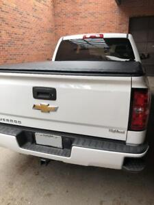 RUGGED LINER TONNEAU COVERS