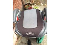 Booster seat for free