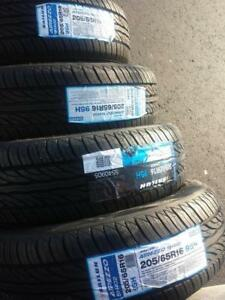 BRAND NEW WITH LABELS HIGH PERFORMANCE SAILUN ALL SEASON  TIRE 225 / 65 /  16 SET OF FOUR