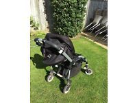 Bugaboo Donkey and Bugaboo Bee. Used but in good conditions. Donkey £500 and Bee £200