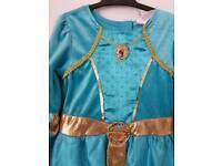 Disney Princess Brave Dress