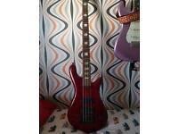 Spector Rebop Bass