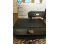 HP ENVY 4520 PRINTER (Wireless, Print, Scan, Copy, Photo)
