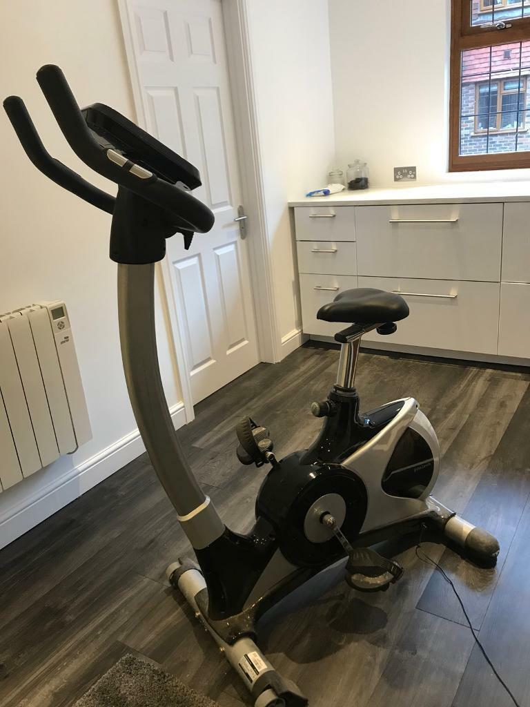 John Lewis Exercise Bike,