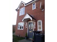 3bed bedworth WANTING 2 bed STOCKINGFORD NUNEATON or near by