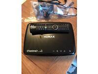 Humax freesat recorder catch up on demand