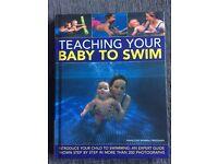 Teaching Your Baby to Swim