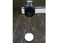 Bang & olufsen beolab 3 speaker & floor stand