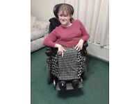 Wanted Female Personal Assistant (carer) Braunton