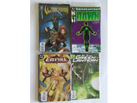DC more recent runs & sets Comic Collection 5