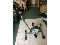 Lonsdale Exercise Bike - BRAND NEW