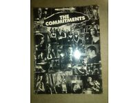 The Commitments song book from the film.
