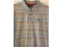 Quicksilver Polo Shirt - Medium