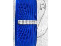 Handbag Royal Blue