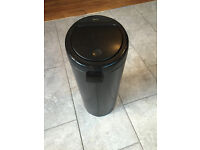 Brabantia Slim and Tall dustbin