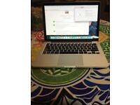 Apple Macbook Pro 13 Retina 2015 2.7Ghz Core i5, 8GB Ram, 128GB, Iris 6100, ForceTouch, Warranty